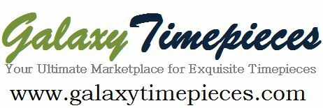Galaxy Timepieces