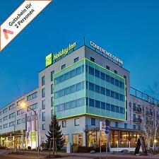 Wellness Städtereise Berlin 3 Tage 4 Sterne Hotel Holiday Inn Gutschein 2 Pers
