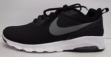 Nike Air  Size 10 Black Sneakers New Mens Shoes