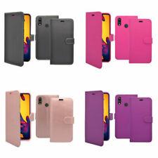 Fundas y carcasas, modelo Para Huawei P20 Lite de piel sintética para teléfonos móviles y PDAs