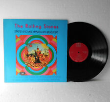 The Rolling Stones Their Satanic Majesties Request | LP Vinyl EX+ | PAX, Israel