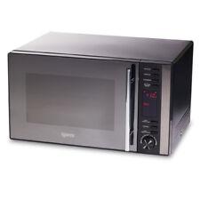 Igenix IG2590 900w Combination Microwave Oven, 25 Litre - Black