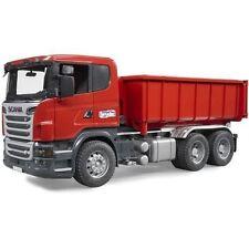 Scania Lkw Modelle