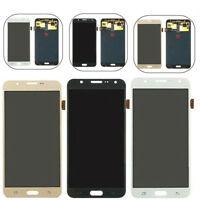 Fit For Samsung Galaxy J7 2015 SM-J700T J700P J700 LCD Screen Touch Digitizer