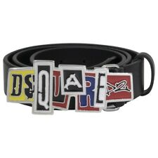 DSQUARED2 – Logo Belt
