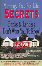 Mortgage Secrets Banks and Lenders Don't Want You to Know.