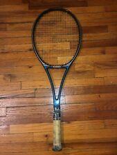 Vintage Pro Kennex Silver Ace Tennis Racquet