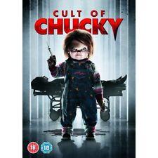 Cult of Chucky 2017 DVD D14