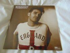 """Vinyl 7"""": Morrissey : Glamorous Glue : Sealed"""
