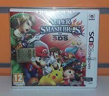 Super Smash Bros 3DS NUOVO ITA