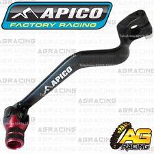 Apico schwarz rot Elite Gear Pedal Hebel für Beta EVO 250 2002