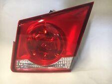 CHEVROLET CRUZE Inner Tail Light Fit Right Penssenger Side 2011-2016 GM2803102