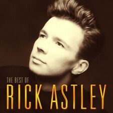Rick Astley The Best of CD NEW