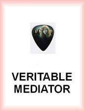 MEGADETH          MEDIATOR      medium  PLECTRUM  guitar pick