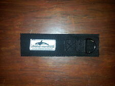 25mm DEE D RING ON 50mm WIDE WEBBING ( REPLACEMENT RUG STRAP )