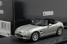 Ebbro 1:43 Scale Suzuki Cappuccino (1991) Die Cast Model Car