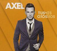 Axel - Tus Ojos Mis Ojos [New CD] Argentina - Import