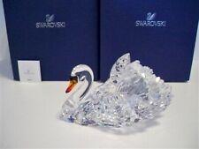 Swarovski Graceful Swan Sparkling 1141713 Bnib