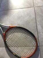 Head Ti. Carbon 5000 Tennis Racquet Grip 4 5/8 Good