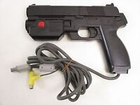 "PS1 Namco GUNCON Gun Controller ""Work for CRT TV Only"" Playstation NPC-103 p1"