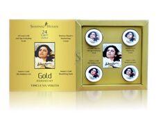 Shahnaz Husain 24 Carat Gold Facial Kit - 40gm