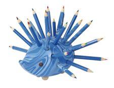 KOH-I-NOOR Small Blu Riccio matita titolare-completo di matite colorate!