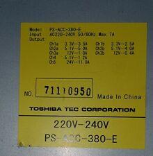 Toshiba e-Studio 2500C/3500C/3510C PS-ACC-380-E Power Supply