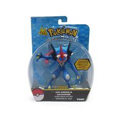 Tomy Pokemon ceniza & Pikachu T18516
