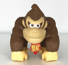 Donkey Kong Super Mario Bros PVC Action Figure Doll Kids Toy Gift