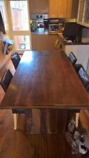 Unbranded Kitchen & Dining Tables with 4 Pieces