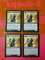 4x Dunerider Outlaw   Planar Chaos   MTG Magic The Gathering Cards