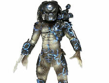 CLASSIC PREDATOR JUNGLE HUNTER WATER EMERGENCE • C8-9 • SERIES 9 • NECA