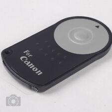 RC-6 IR Remote Control For Canon EOS Rebel T2i T3i 5D 7D 60D 600D 550D 650D