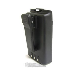 1100mAh BP-200XL Ni-Mh Two Way Radio Battery for ICOM BP-200 BP-200L + Belt Clip