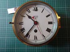 Antique Maritime Clocks