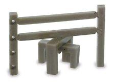 PECO LK-46 'BARGAIN TO CLEAR' Plastic Gates & Stiles Plastic Kit '00' Gauge 1st
