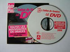 DVD Salon de l'auto de Genève 2006 - Auto plus