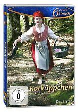 DVD *  ROTKÄPPCHEN - 6 Sechs auf einen Streich  # NEU OVP %