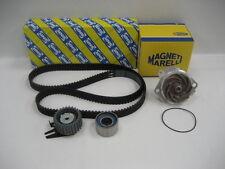 Lancia Delta Integrale Lichtmaschine Gürtel Dehner Spannrollen Set 8v 16v Evo