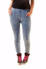 One teaspoon Women Le Bonne Trackie 2 Trousers Blue RRP 105 € BCF610