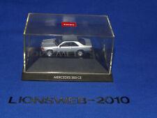 1:87 Herpa Mercedes 300 CE silber      #003