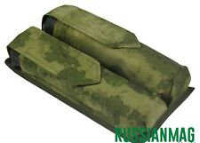 Russian Pouch mag rpk saiga-12 ak paintball hunting  UMTBS  molle army airsoft