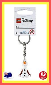 LEGO® ǀ Disney Frozen 2 Olaf Keyring   853970