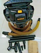 DEWALT DXV09P 9-Gallon 5.0 HP Wet/Dry Vacuum Cleaner