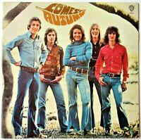 AUTUMN - COMES....AUTUMN - Rare 1971 Aussie LP - Prog Psych