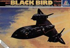 Artículos de automodelismo y aeromodelismo de plástico, Lockheed de escala 1:72