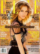 Elle 7/06,Hilary Duff,July 2006,NEW
