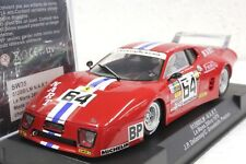 RACER SLOT IT SW35 FERRARI 512BB / LM NART GROUP 5 79' LE MANS NEW 1/32 SLOT CAR