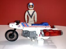 EVEL KNIEVEL SUPER JET CYCLE 1973