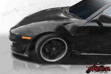 AEROKIT SPEC R1 BODYKIT FRONT WINGS VENTED fits TOYOTA MR2 track race